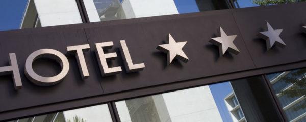 Hôtel 4 étoiles